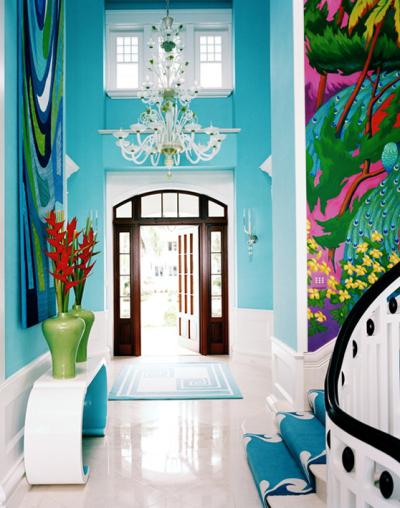 Turquoise Entry, Captiva, Florida
