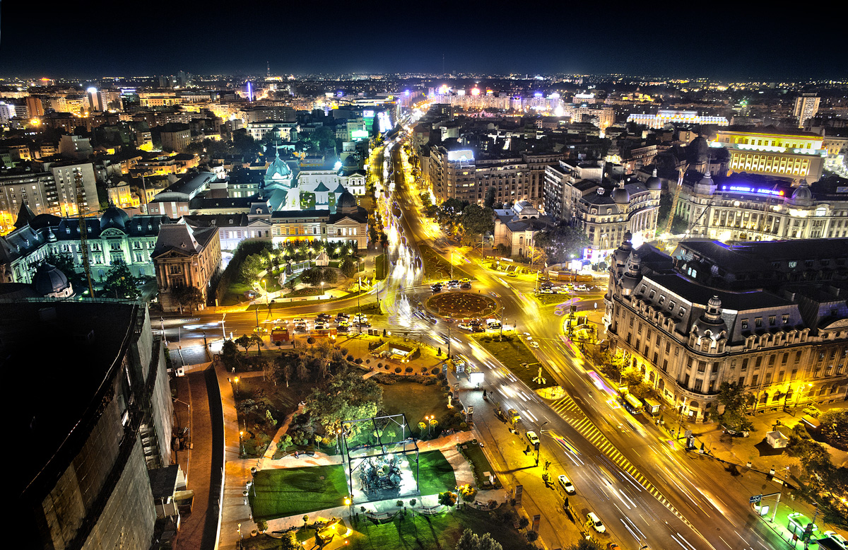 Bucharest Romania  city photo : Bucharest, Romania
