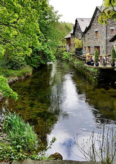 Grasmere, England