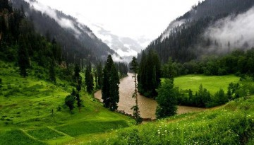 Neelam Valley, Pakistan