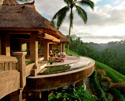 Viceroy Hotel, Bali
