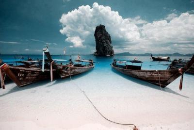 Poda Island, Thailand