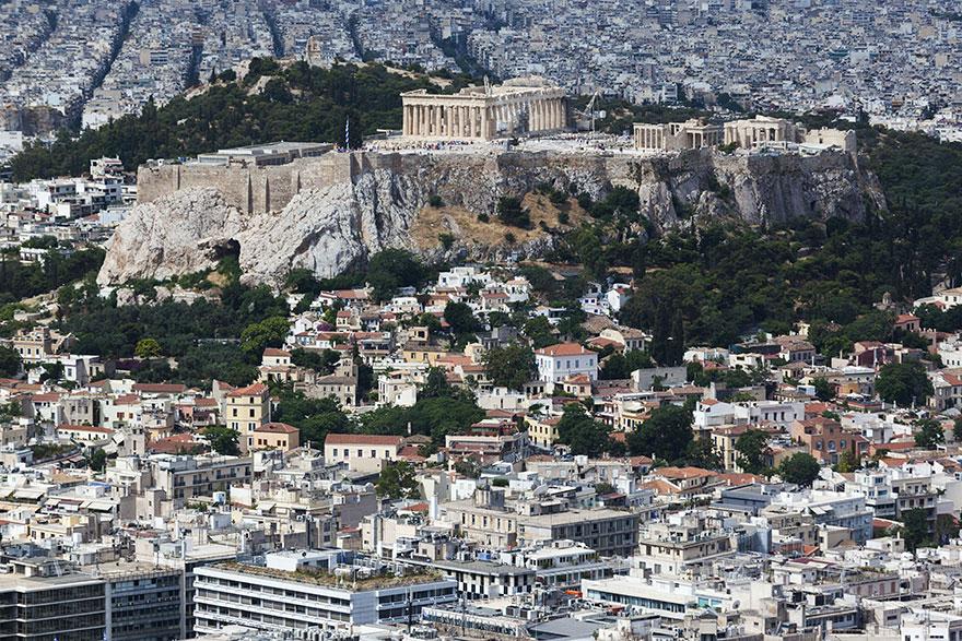 Acropolis, Athens 2