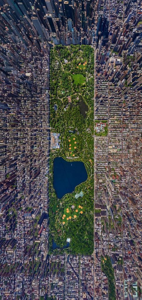 Central Park, New York 2