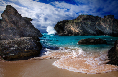 Pretty Cove, Bermuda
