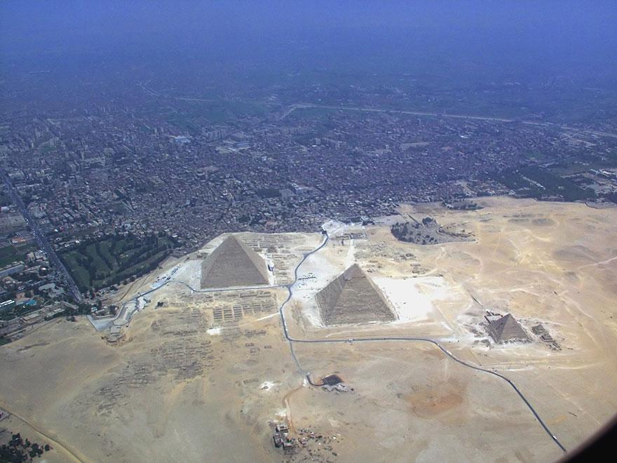 Pyramids, Cairo 2