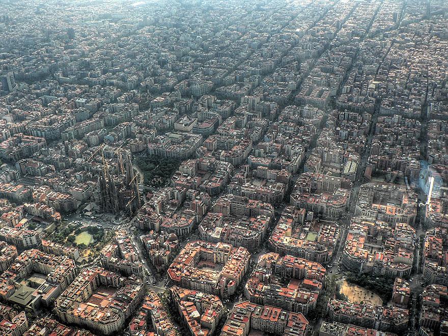 Sagrada Familia, Barcelona 2
