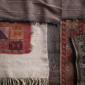 Traditional design fabrics