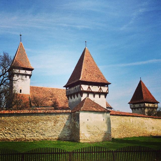 Cincşor, Transylvania, Romania