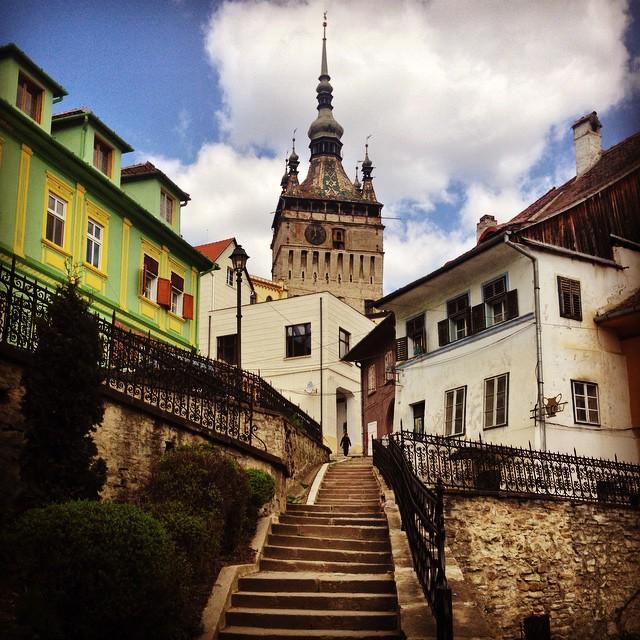 Sighișoara, Romania