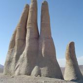 Desert hand 4
