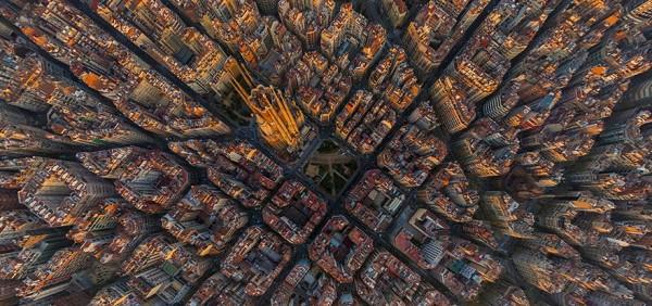 Barcelona, Spain 1