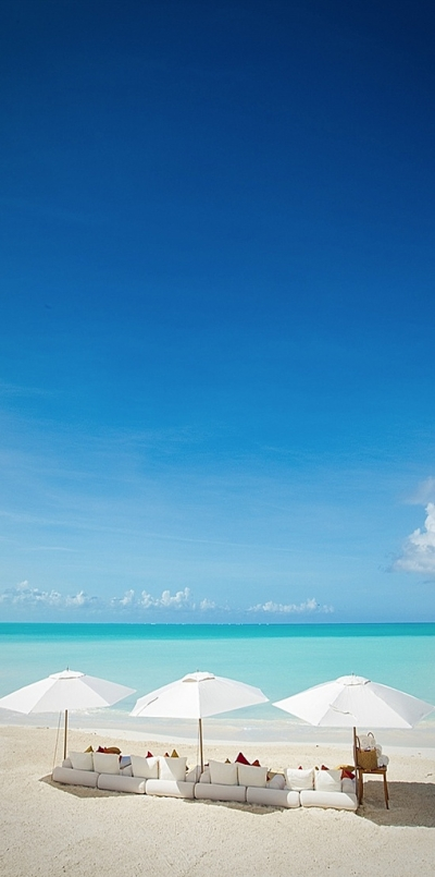 Perfect Caribbean getaway, Turks & Caicos Islands