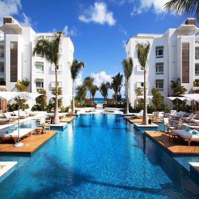 Interval International  Resort Directory Marriotts Aruba